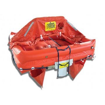 ZATTERA 12P VTR ISO 9650 ALIVE