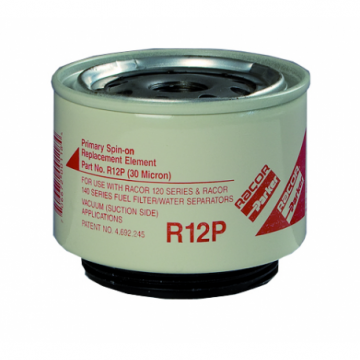 CARTUCCIA RACOR R12P 30 MICRON