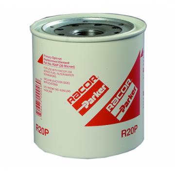 CARTUCCIA RACOR R20P 30 MICRON