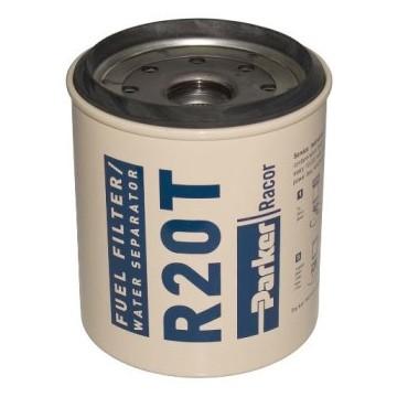 CARTUCCIA RACOR R20T 10 MICRON