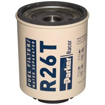 CARTUCCIA RACOR R26T 10 MICRON