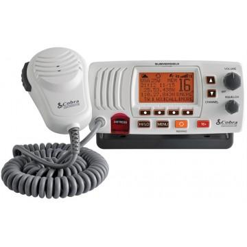 VHF MR F57W E/DSC-25W