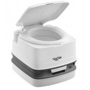 WC CHIMICO PORTA POTTI