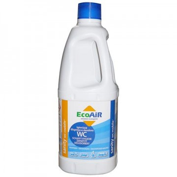 LIQUIDO PER WC ECO AIR LT.1
