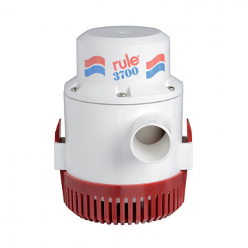 POMPA IMMERSIONE RULE 3700 12V